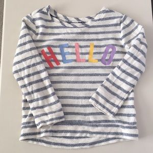 Old Navy woven shirt